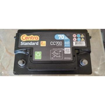 Centra CC700. 70Ah 640A(EN)