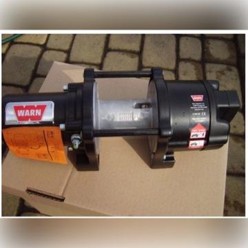 Wyciągarka WARN - PRO Vantage 2500, XT 30, RT 25,