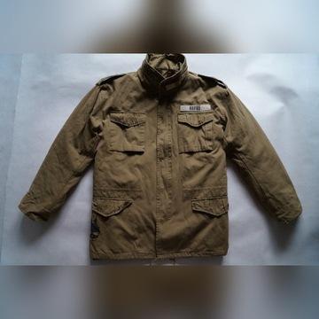 Kurtka M65 ARMY HELL FIRE USA orginal