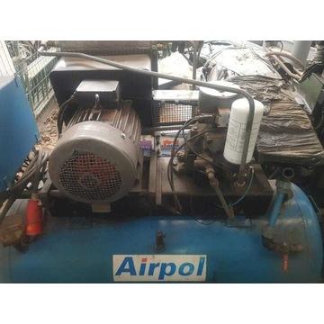 Sprężarka kompresor Airpol