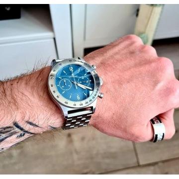 Steinhart Marine Chronograph stan BDB!!