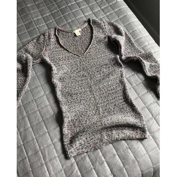 Sweterek h&m MAMA