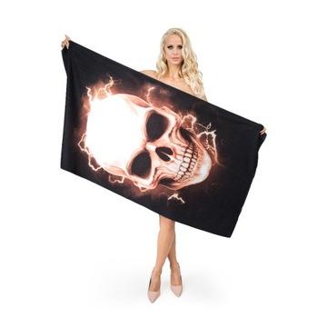 Ręcznik Czacha 80x160cm prezent