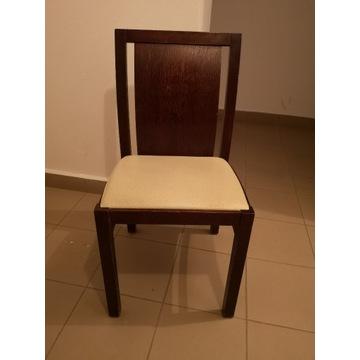 Krzesła stołowe do kuchni i jadalni 4 sztuki.