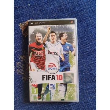 FIFA 10 PSP