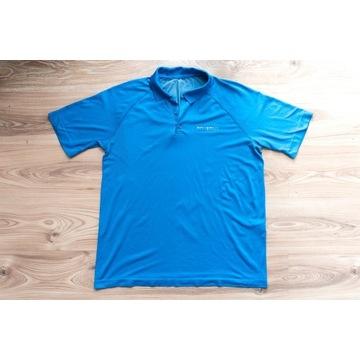 Brubeck męska koszulka termoaktywna Prestige XXL