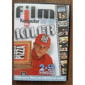 Film Kiler na Video-CD VCD