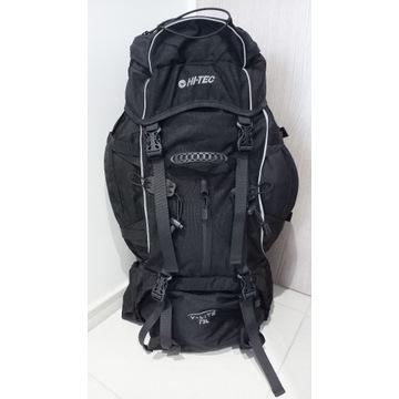 Plecak turystyczny Hi-Tec Amur 75L  V-Lite