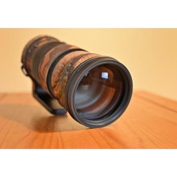 Sigma 120-300/2,8 DG OS Nikon