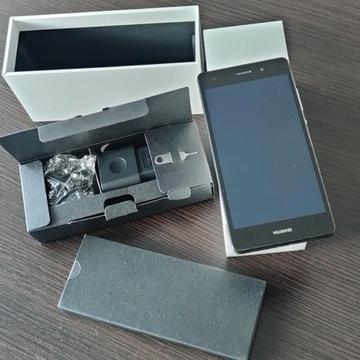 HUAWEI P8 lite czarny oryginalny 16GB/2GB