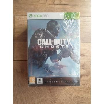 Call Of Duty Ghosts - limitowane wydanie Xbox 360