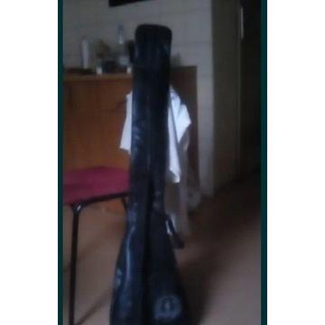 miękki futerał na instrument muzyczny