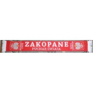 Szalik POLSKA ***** ***