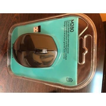 Nowa nie używa zgrabna mysz logitech M 280