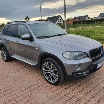 BMW X5 E70 30d 300 KM