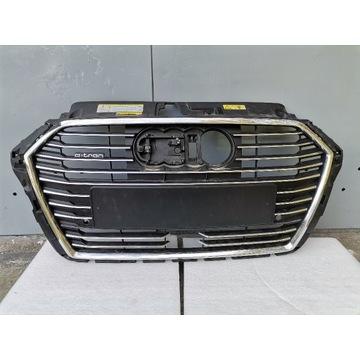 Audi A3 8V atrapa chłodnicy Etron 8V4853651AC