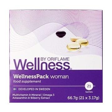 WellnessPack - Witaminy !!!