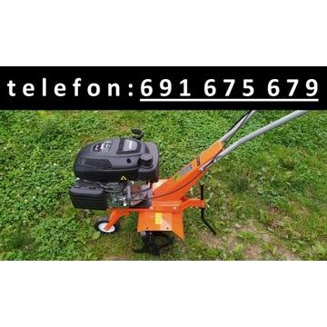 Nowa glebogryzarka spalinowa Handy SG36-139