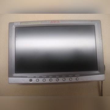 Tv LCD 7 cali