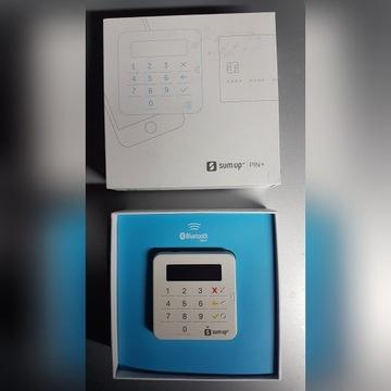 Terminal płatniczy na kartę + pin