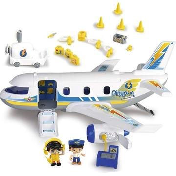Wyprzedaż Samolot pinypon action