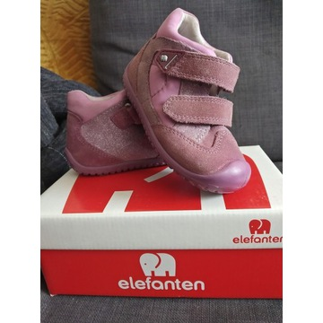 Buty elefanten R21 długość wkładki 14cm jak nowe