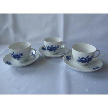 Filiżanki do herbaty ze spodkiem, Eschenbach