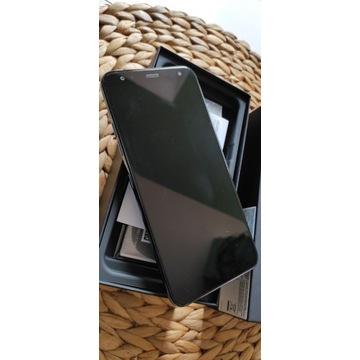 Smartfon LG K40 LM-X420EMW 2/32GB Niebieski