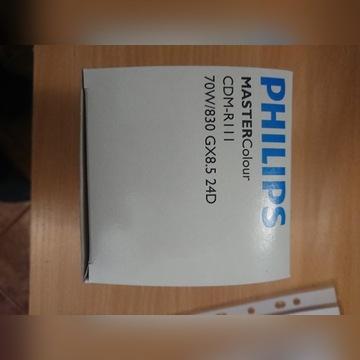 Philips CDM-R111 70W/830 GX8.5 24D lampa 70W