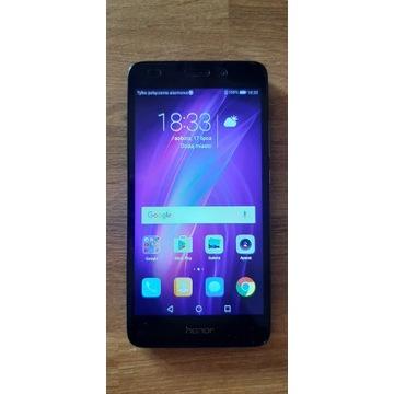 Smartfon Honor 7 Lite NEM L-21 - Grey