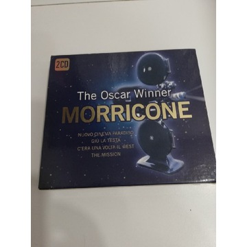 E. Morricone - The oscar winner