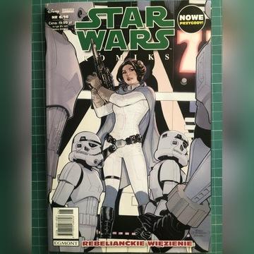Star Wars komiks 6/16