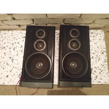 Głośniki kolumny AKAI Sw-m393 80w Made in Korea