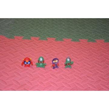 Super Zings figurka