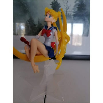 Figurka sailor moon