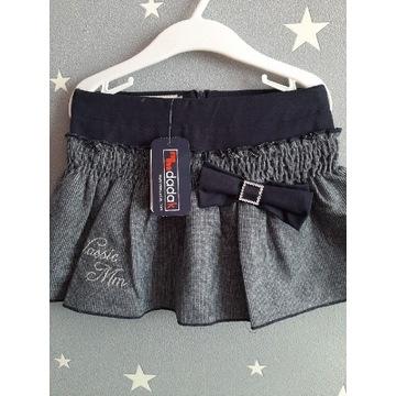 MMDADAK - elegancka spódniczka, roz. 104