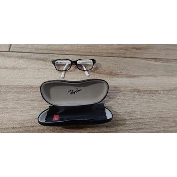 Oprawki okulary dziecięce marki Ray-Ban Junior