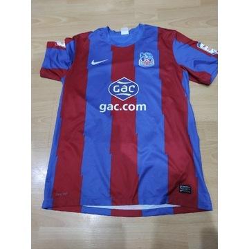 Crystal Palace Nike 2011/12 koszulka Paddy unikat