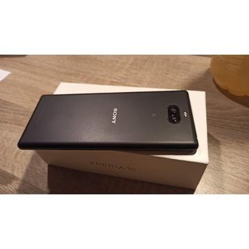 Nowy telefon Sony Xperia 10 (I3113).