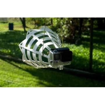 ChaseCam lotka pod kamery sportowe