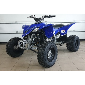Yamaha Raptor 450R Nowy! 0 mth/km - od ręki !