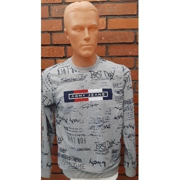 Koszulka męska XL