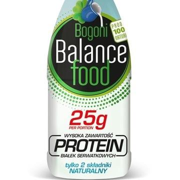 Prozdrowotny napój białkowy BBF PROTEIN naturalny