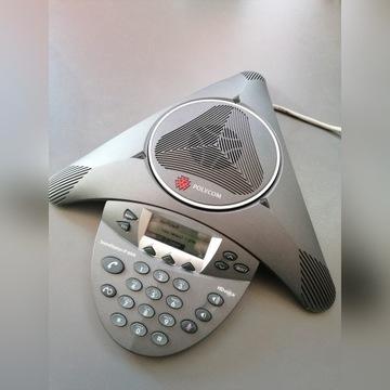 Telefon Konferencyjny Polycom IP6000 VOIP SIP IP