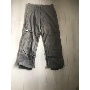 Spodnie snowboardowe Quicksilver rozmiar L