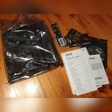 Płyta główna ASUS TUF Z390-PRO GAMING