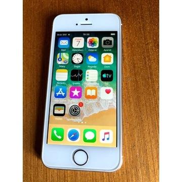 iphone 5S gold 16 gb stan bdb