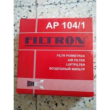 Filtr powietrza AP 104/1