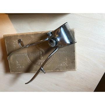 Maszynka do strzyżenia ręczna Solingen LouPer