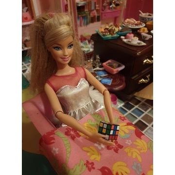 Mini kostka Rubika dla lalek LOL OMG, Barbie